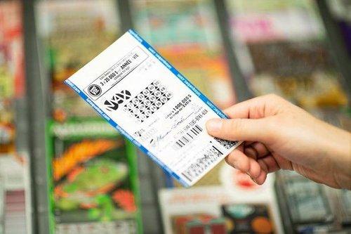 Le tirage Lotto Max atteint 75 M$ et tu pourrais être riche pour le début du déconfinement