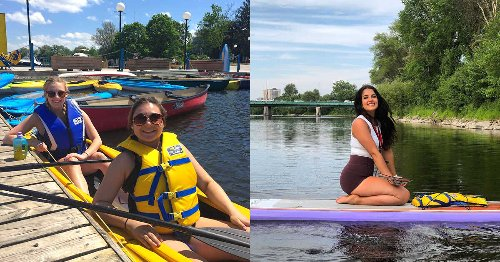 8 Fun Things To Do In Ottawa If You Want To Spend Every Moment On The Water