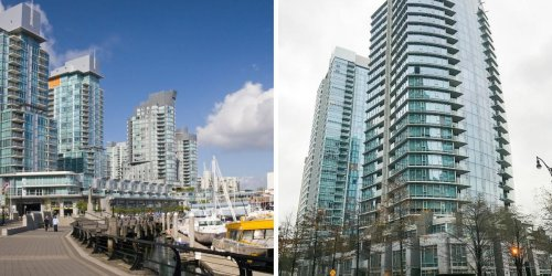 Rent In Vancouver Just Went To Another Level & Even Toronto Can't Keep Up