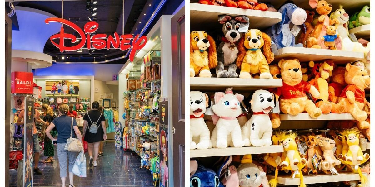 Here's How You Can Still Buy Mickey Merch After All Of Canada's Disney Stores Shut Down