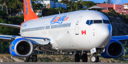 Sunwing Flights To Cuba, Mexico & Dominican Are Making A Comeback In Ontario This Winter