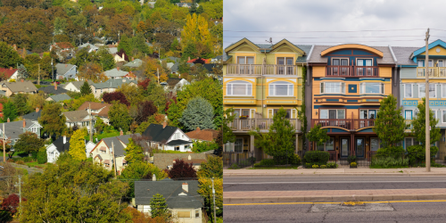 Here's What A Down Payment For A House Will Cost You In Canada's Big Cities
