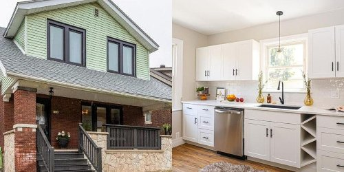 This Ontario City Is The Cheapest To Buy In & These 6 Homes Under $400K Prove It