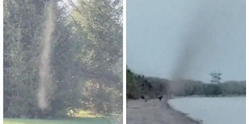 Bug Tornadoes Have Been Spotted In Ontario & They Look Like Part Of A Horror Movie (VIDEO)