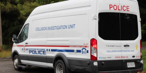 A Fatal Rollover Just Outside Of Toronto Has Left A Teenage Boy Dead & 6 Others Injured