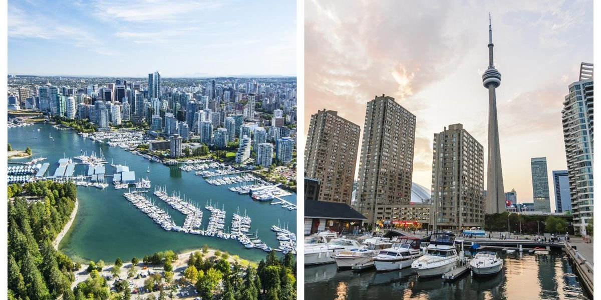 WestJet's Summer Schedule Just Dropped & You Can Fly Across Canada For Dirt Cheap