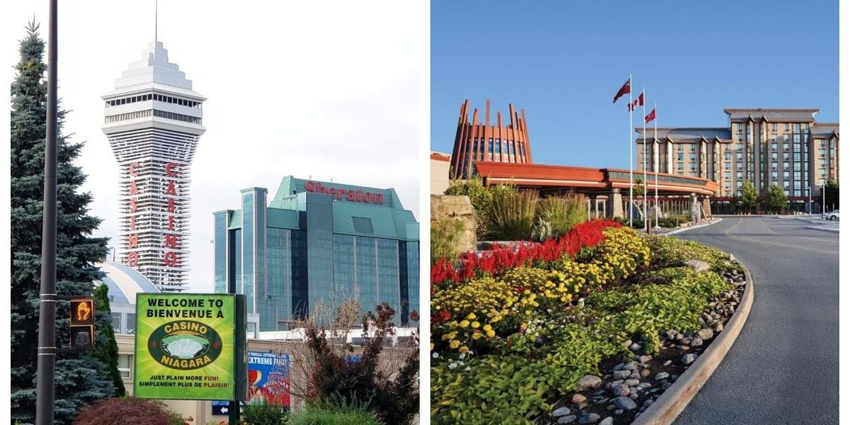 Casino Rama Just Announced Its Opening Date & Here Are The Rules