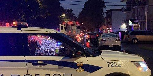 Une femme est tuée à Québec et ce serait le 13e féminicide de l'année