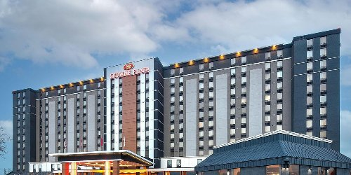 Officials Are Investigating COVID-19 Cases 'Linked To' A Toronto Quarantine Hotel