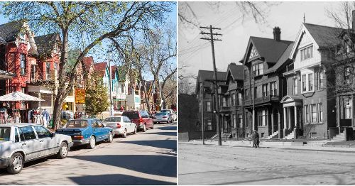 Old Listings Show Just How Unbelievably Cheap Homes Used To Be In Toronto