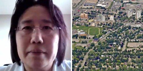 Ontario Child Under 10 With COVID-19 Dies & Doctor Calls It 'Rare' & 'Tragic'