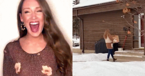 'Big Brother Canada' Girl Next Door Also Has 'A Serious Side' As A Homeless Support Worker