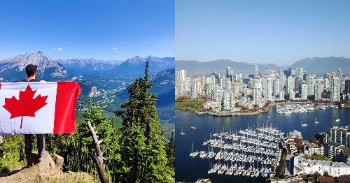 This Canadian City Was Named The Best Place In The World For Young People To Buy