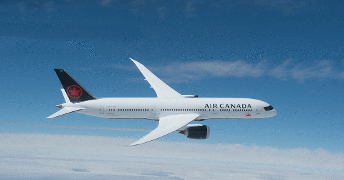 Air Canada Is Now Offering Refunds For All Flights Affected By COVID-19