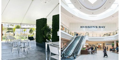 Here's What Shopping At Malls Will Look Like In Ontario When They Reopen Next Week