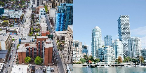 Toronto Has Been Dethroned As Canada's Most Expensive City For The Cost Of Rent