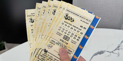 Lotto Max's Record-Breaking Jackpot Wasn't Won Again & Another $140M Is Up For Grabs Now