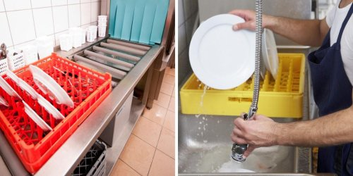 A Vancouver Restaurant's Dishwasher Job Ad Has Gone Viral Because It Pays A Heck Of A Lot