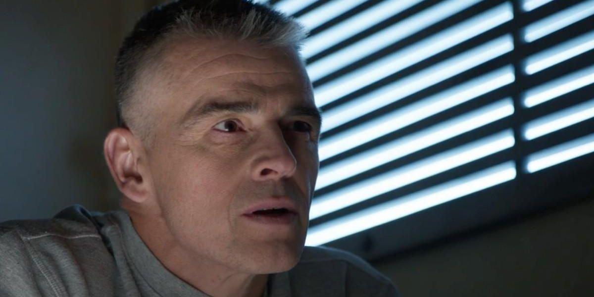 Patrice Godin de « District 31 » dément les rumeurs sur son personnage de Yanick Dubeau