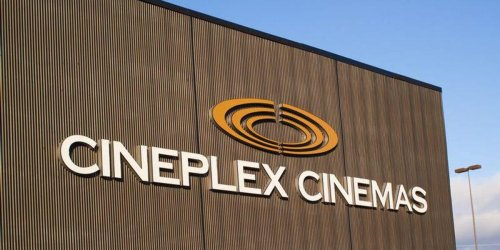 Cineplex CEO Is Calling Ontario's Reopening Plan 'Absurd' & Says Ford Is 'Ignoring Facts'