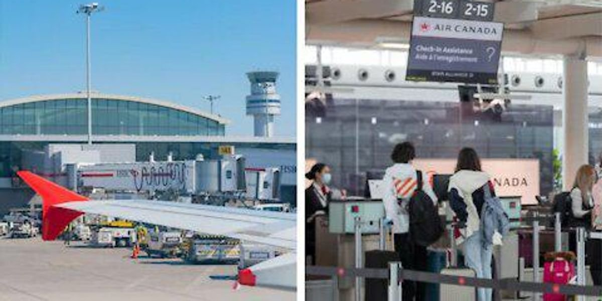 The 'First Phase' Of Canada's New Travel Rules Will Kick Off On July 5