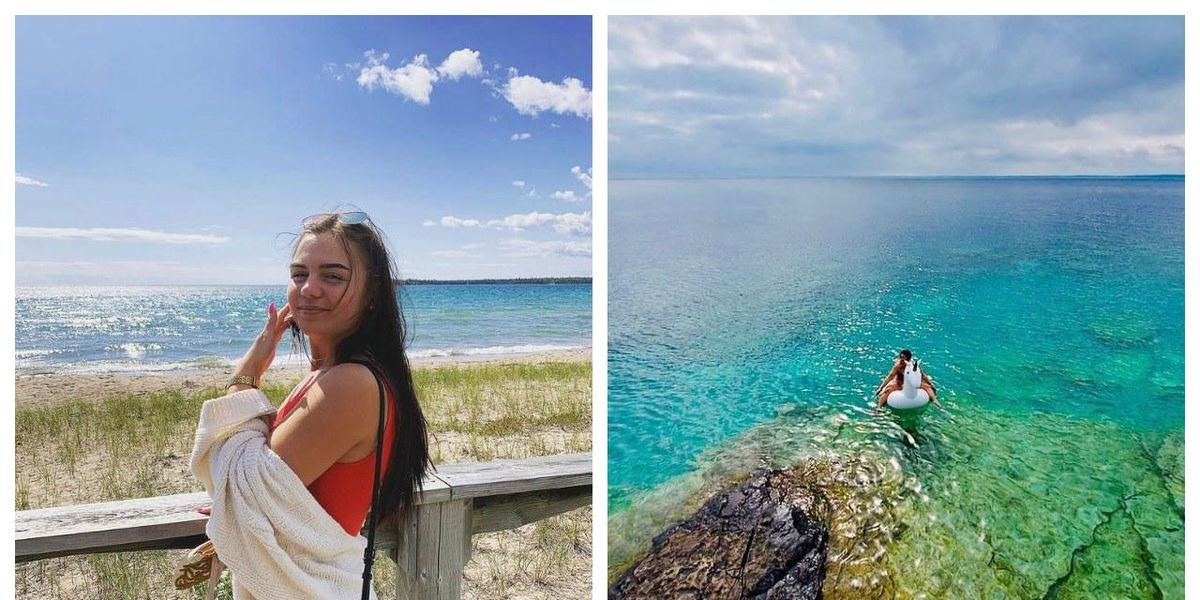 8 Island Beaches In Ontario You Can Visit For A Mini Summer Vacay