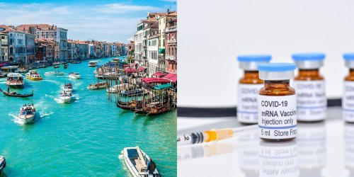 Fully Vaccinated Americans May Be Able To Travel To The EU This Summer