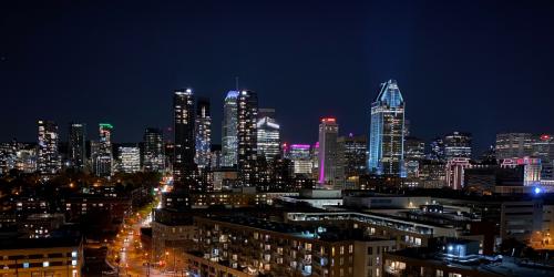 La circulation sera difficile cette nuit dans le Grand Montréal et voici quoi savoir