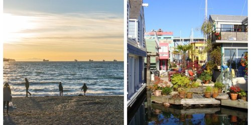 If You Can Afford To Live In Vancouver You'll Have The Best Quality Of Life In Canada