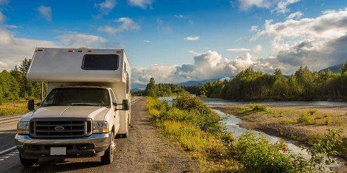 Les road trips vers l'Ouest canadien sont maintenant possibles et voici quoi savoir