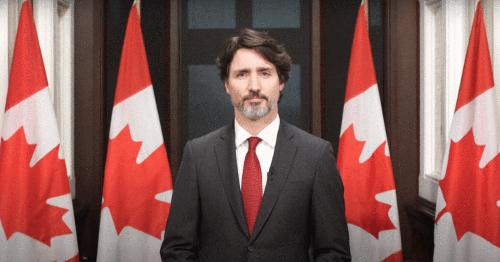 La mort de George Floyd a été un « wake-up call » sur le racisme systémique, dit Trudeau