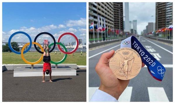 Valeur des médailles aux JO: On a comparé les montants remis au Canada VS dans ces 7 pays