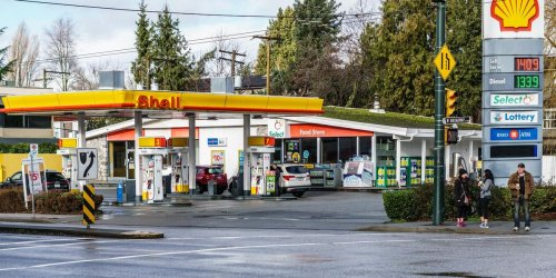 Gas Prices In BC Are Among The Highest In Canada & These Cities Rank As The Most Expensive