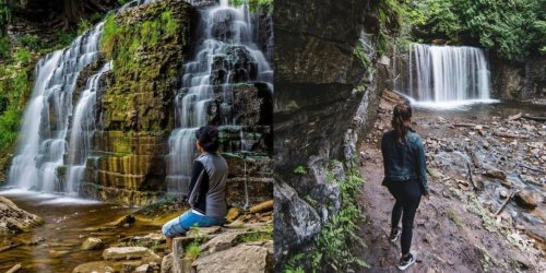 This Ontario Driving Tour Will Lead You Past 10 Spectacular Waterfalls