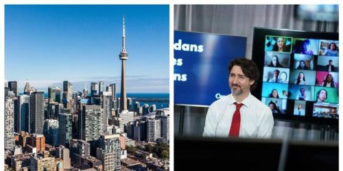 Trudeau Is Reportedly Promising To Help Canada's Most Expensive Cities Lower Housing Costs