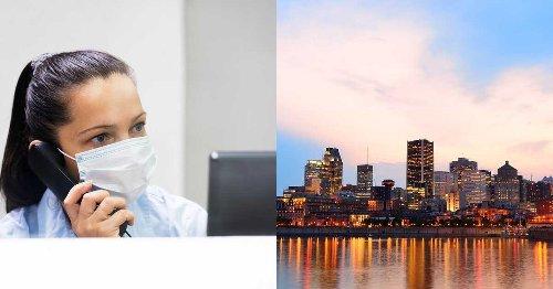 Une compagnie de répartition dans le domaine de la santé recrute à Montréal pour 20 $/h