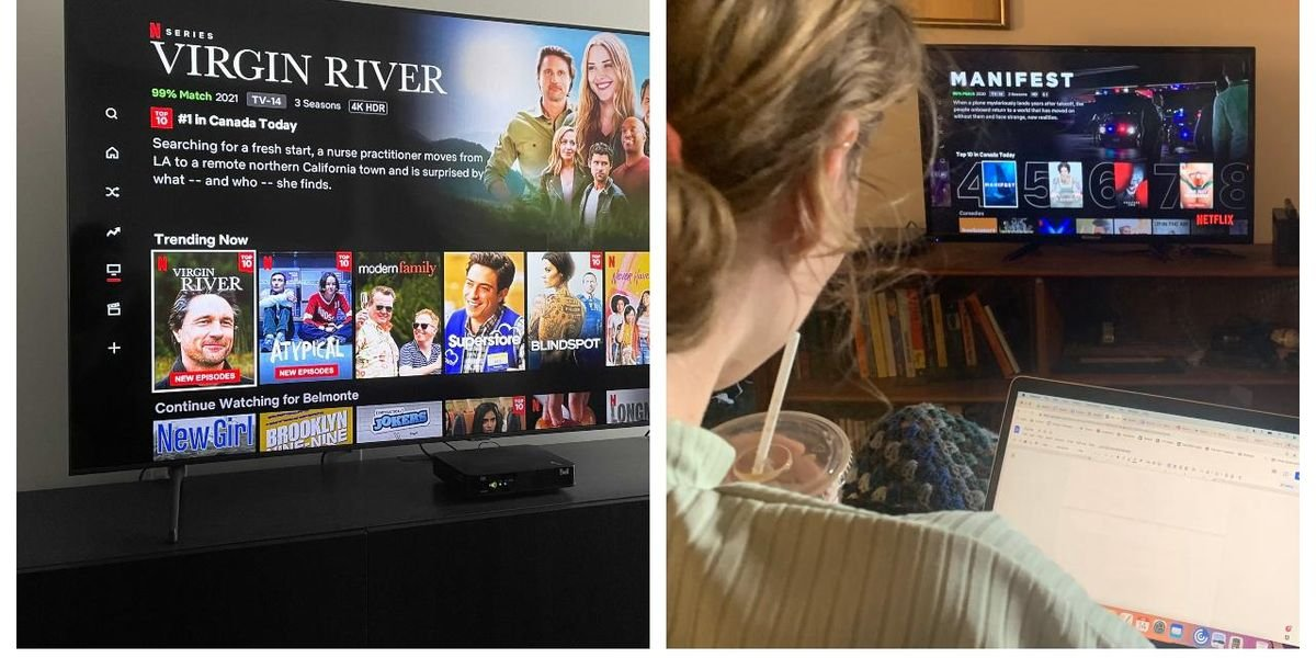 This Company Will Pay You Over $1000 To Watch Netflix & Amazon Prime Shows For A Month