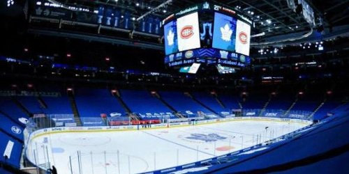 Tickets To Leafs Vs. Habs Game 6 Are On Sale & They Cost More Than Your Rent