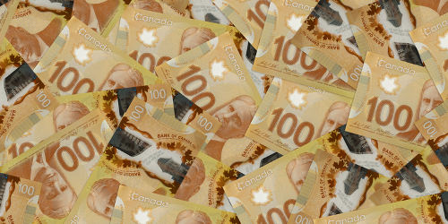 Here's How Much Money You Need To Make To Be In Canada's Top 1%