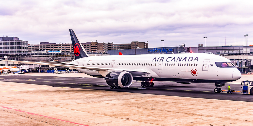 Canada's Airlines Are Calling On The Feds To Introduce Plans For Restarting Travel