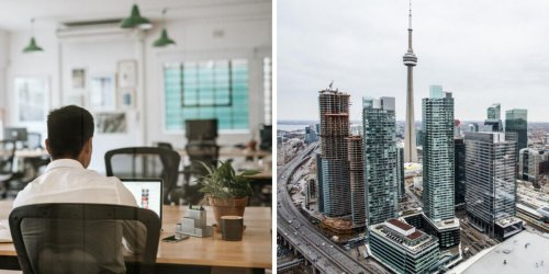 Ontario Wants To Create A Better Work-Life Balance For Employees & Here's How