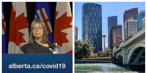 Here's What's Changing Today After Alberta's Latest COVID-19 Update