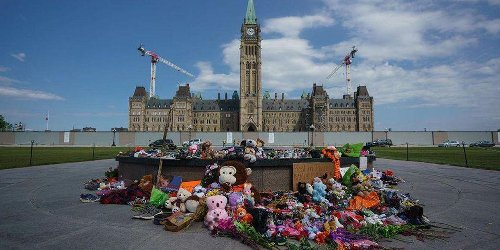 Canada Is Getting A New National Holiday For 'Truth & Reconciliation'