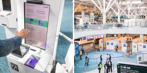 This Is What To Expect When You Use Canada's Vaccine Passport At Airports