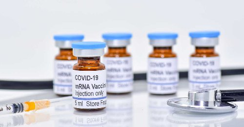 All U.S. Adults Are Eligible For The COVID-19 Vaccine Starting Today