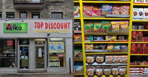 Cette épicerie française à Montréal est virale sur TikTok grâce à ses produits uniques