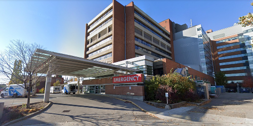 People With 2 Vaccine Doses Are Testing Positive In Toronto Hospital COVID-19 Outbreak