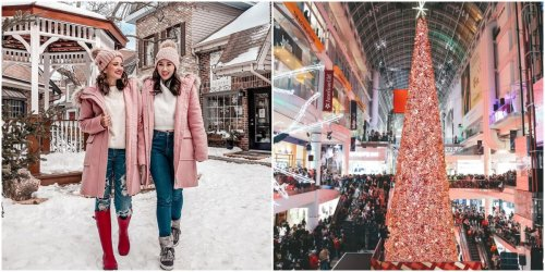 6 Festive Things To Do In Toronto This Year That Are Better Than Christmas In NYC