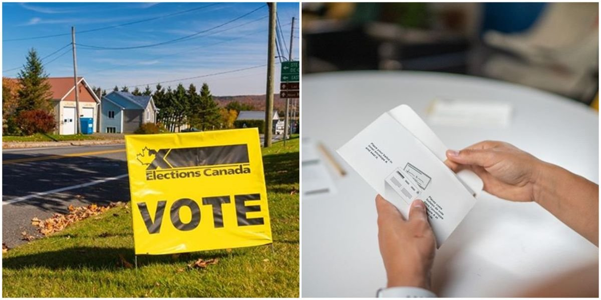 The Deadline To Vote By Mail In The 2 Toronto By-Elections Is Almost Here