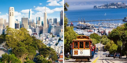 San Francisco Is Now The First Major U.S. City To Require Proof Of Being Vaccinated